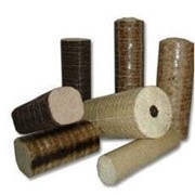 Брикетирование древесных стружечных отходов фото