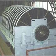 Вакуум-фильтр ДОО-100-2,5-1У фото