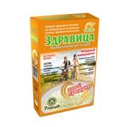 Здравица каша Мощный иммунитет (пшеница, имбирь) 200 гр фото