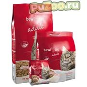 Bewi Cat Adult - сухой корм для кошек, не выходящих на улицу Беви Кет Эдалт фото