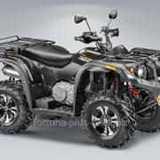 Тюнинг квадроцикла Stels ATV 600 Leopard фото