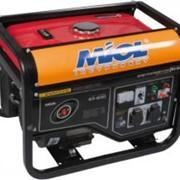 Бензиновый генератор MIOL 83-250 фото