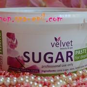 Сахарная паста Velvet , 2000 г фото
