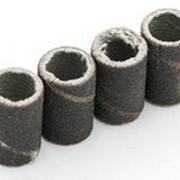 Набор сменных наждачных цилиндров 240 grit (100 штук) фото