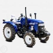 Мини-трактор Jinma-264ER с реверсом (Джинма-264ЕР) фото