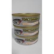 Толстолобик обжаренный в томатно-горчичном соусе (240 гр.) фото