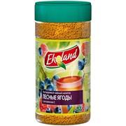 Напиток растворимый чайный гранулированный Ekland Лесные ягоды фото