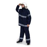 Защитная одежда пожарного «Фенікс» фото
