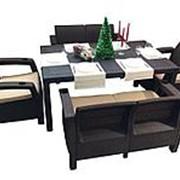 Комплект мебели Yalta Family Set фото
