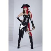 """Прокат костюма """"Пиратка"""" фото"""