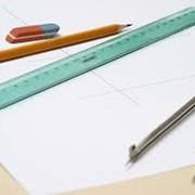 Бумага для чертёжно графических работ ТУ 47-02-25-97 фото