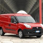 Легковой автомобиль Fiat Nuovo Doblo MAXI фото