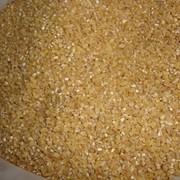 Крупа пшеничная Полтавская ГОСТ 276-60 код ВЭД ТС 1103111000 фото