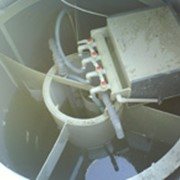 Станції біологічної очистки стічних вод фото