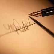 Предоставление письменных консультаций фото