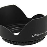 Бленда JJC LS-67W (O67mm For Wide-Angle LENS) 2426 фото