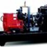 Дизельная электростанция-Gesan DPA 400 E фото