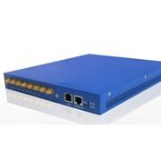 Оборудование VoIP Dinstar DWG2000C-8G фото
