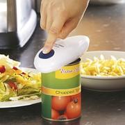 Электрический консервный нож фото