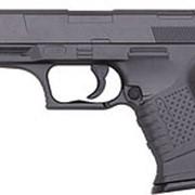 Пистолет GALAXY G.19 Air Soft к.6мм (пружин.) (Walther 88 mini) фото