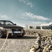 Автомобиль Audi A5 Cabriolet фото