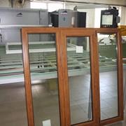 Окна металопластиковые (металопластикові вікна) фото