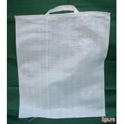 Полипропиленовые мешки 50кг фото