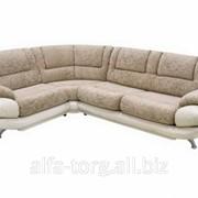 Угловой диван Хилтон фото