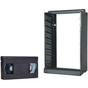 Подставка для видеокассет VHS-9 фото