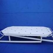 Стол «Айболит переносной» операционный/смотровой фото