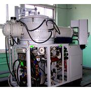 Печь Сапфир 175, Оборудование для выращивания кристаллов фото