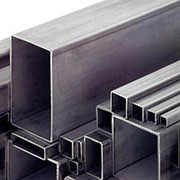 Труба квадратная 10х10-500х300мм сталь 8Х3 фото