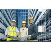 Строительно-монтажные работы по зданиям сооружениям инженерным сетям фото