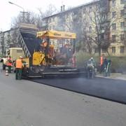 Асфальтирование, ремонт дорог! фото