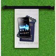 Водонепроницаемые гермочехлы для мобильных телефонов (документов) фото