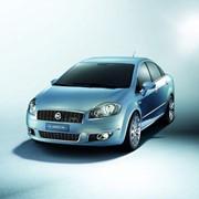 Автомобили легковые Fiat фото