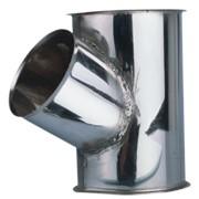 Труба управления, Оборудование для изготовления муки и круп, Комплектующие к мукомольному оборудованию фото