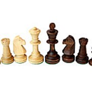 Шахматные фигуры Стаунтон 6 фото