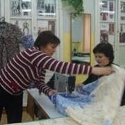 Пошив чехлов для формованных поролоновых диванов СПб , пошив чехлов для диванов- вкладышей в СПб фото