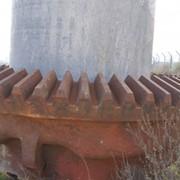 Эксцентрик дробилки ККД - 1500/180-новый фото