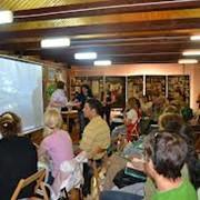 Организация выставок, конференций, семинаров по ГИС. фото