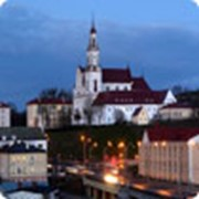 Экскурсионный тур Белая Русь фото