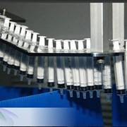 Одноразовые шприцы от Луганский завод медицинских изделий ЮИС ФАРМ, ООО Производство медицинских расходных материалов фото