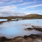 Отдых в Исландии фото