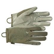 Перчатки стрелковые ASG (Active Shooting Gloves) G72174OD фото