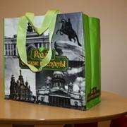 Эко-сумка для покупок фото