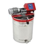 Оборудование для кремования и гомогенизации меда 150 л, 220V автомат фото