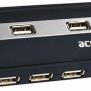 USB HAB ACME USB 2.0 HUB 7 PORT фото