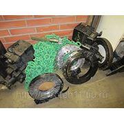 Запасные части б/у для лесозаготовительной техники фото