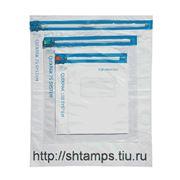 Многоразовый сейф-пакет 393х326мм КВИКПАК А4 фото